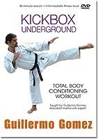 Kickbox Underground [DVD]