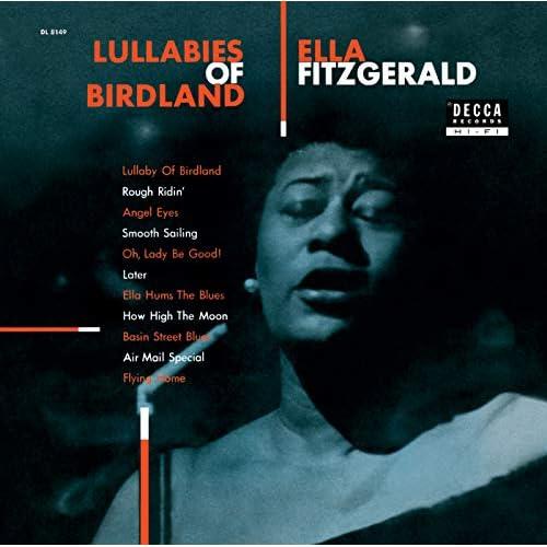 Amazon Music - エラ・フィッツ...