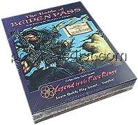 Legend of the Five Rings [L5R] CCG: Battle of Beiden Pass Set