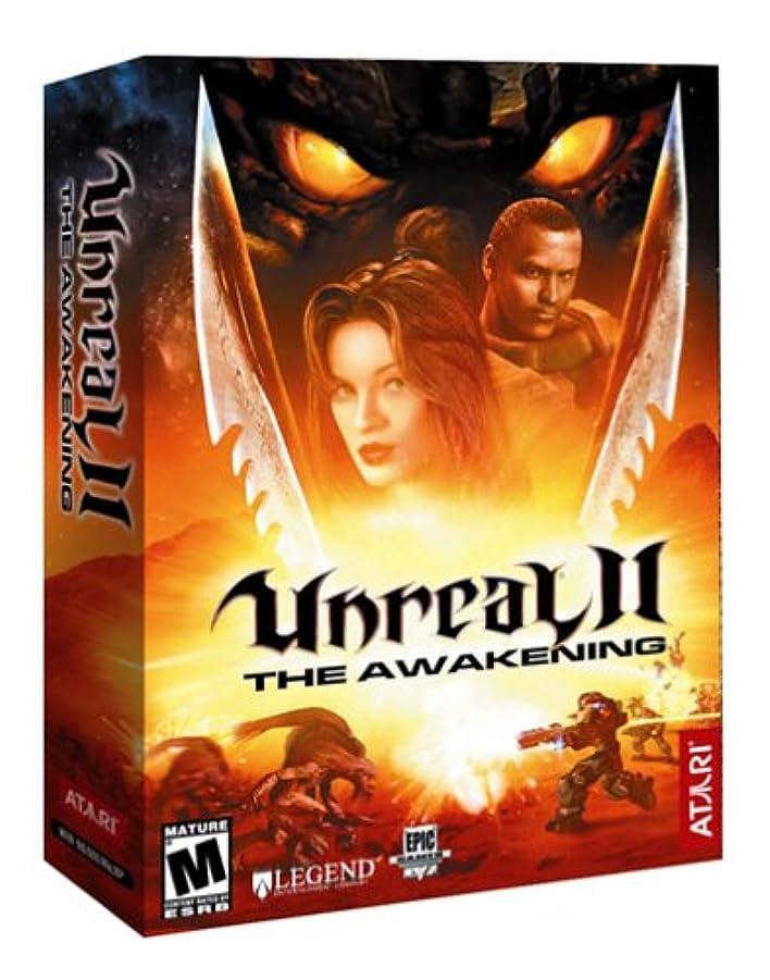 会員リボン玉Unreal 2: The Awakening (輸入版)