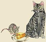 Gatos E Ratos