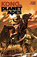 Kong on the Planet of the Apes