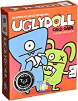 Uglydoll by Gamewright