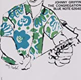 Congregation [CD, Import, From US] / Johnny Griffin (CD - 2006)