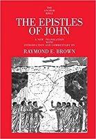 The Epistles of John (Anchor Bible)