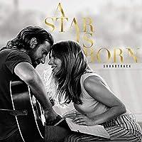 A STAR IS BORN SOUNDTR