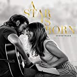 A STAR IS BORN SOUNDTR 画像
