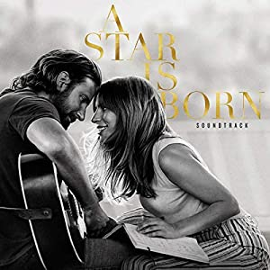 A STAR IS BORN SOUNDTR