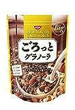 日清シスコ ごろっとグラノーラチョコナッツ 500g