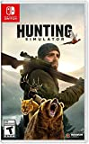 Hunting Simulator (輸入版:北米) - Switch