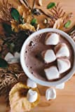 Best ホットマグ - Hot Cocoa & Marshmallows: 150 Lined Journal Pages Review