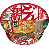 日清食品 どん兵衛 特盛天ぷらそば [東] 143g×12個