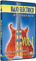 Bajo Electrico 1 [DVD] [Import]