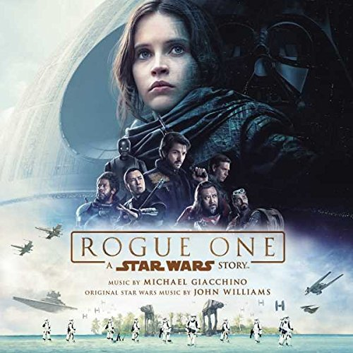 ROGUE ONE: A STAR WARSの詳細を見る