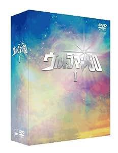 ウルトラマン80 DVD30周年メモリアルBOX I  熱血!矢的先生編 (初回限定生産)