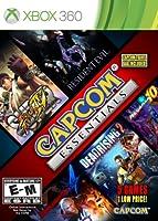 Capcom Essentials (輸入版:北米) - Xbox360