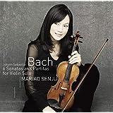 平和への祈り~バッハ:無伴奏ヴァイオリン全曲