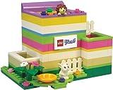 レゴブロック LEGO 40080 フレンズ ペンシルホルダー