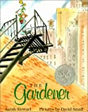 Gardener (Sunburst Books)