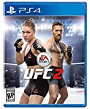 EA Sports UFC 2 - PlayStation 4 (輸入版)