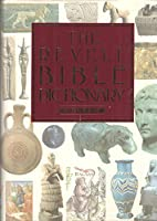 The Revell Bible Dictionary/Deluxe Color Edition