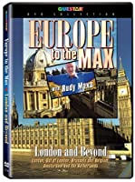 Europe to the Max: London & Beyond [DVD] [Import]