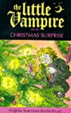 The Little Vampire And The Christmas