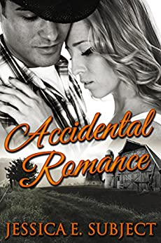Accidental Romance: New Adult Western Romance by [Subject, Jessica E., Designs, Fantasia Frog]