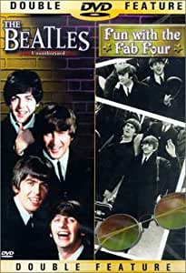 Fun With Fab Four & Beatles Unautorized [DVD]