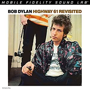 Highway 61 Revisited [12 inch Analog]