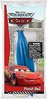 Disney Cars Assorted Color Punch Balls - Pack of 12 [並行輸入品]