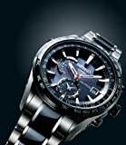 [セイコー]SEIKO 腕時計 SEIKO ASTRON セイコーアストロン ソーラーGPS衛星電波修正 サファイアガラス スーパークリア コーティング 日常生活用強化防水 (10気圧) セラミックベ