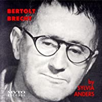 Berthold Brecht By