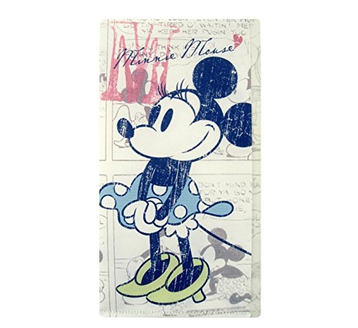今やりがいのあるヒューズPRAIRIE DOG Disney 抗菌マスクケース Comic Minnie ミニー