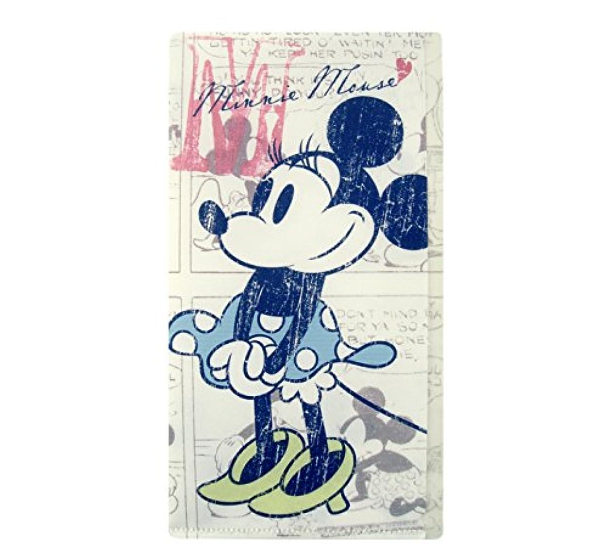 検出器レスリング苦難PRAIRIE DOG Disney 抗菌マスクケース Comic Minnie ミニー
