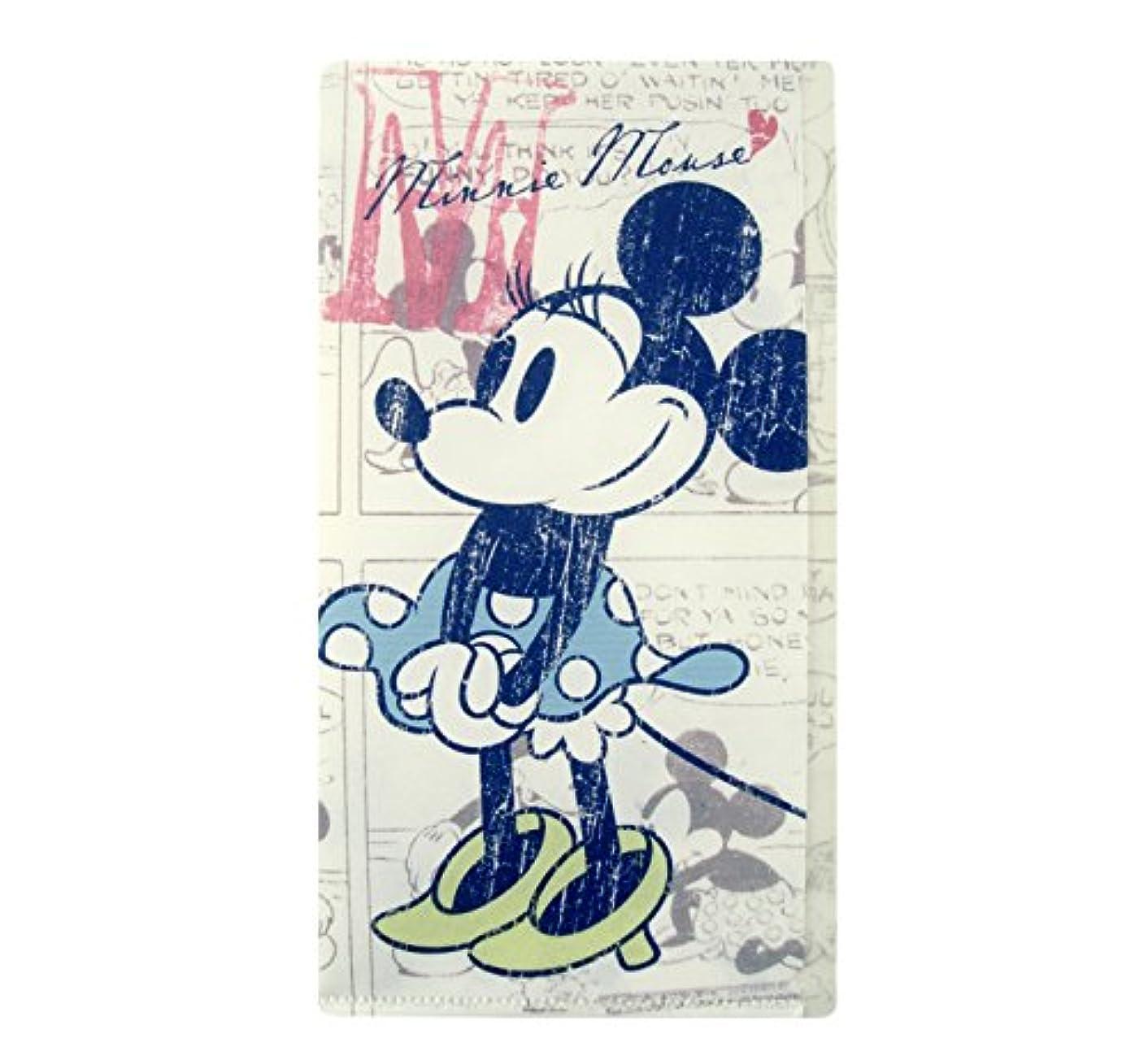 悲劇対人レンディションPRAIRIE DOG Disney 抗菌マスクケース Comic Minnie ミニー
