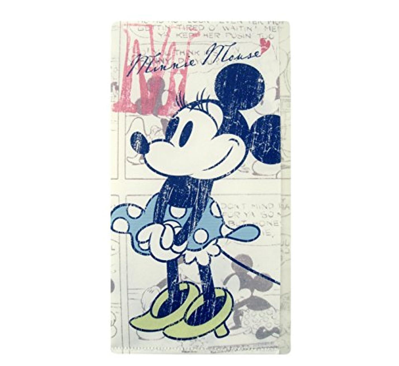 光電複合付けるPRAIRIE DOG Disney 抗菌マスクケース Comic Minnie ミニー