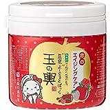 豆腐の盛田屋 豆乳よーぐるとぱっく 玉の輿 赤のエイジングケア 150g