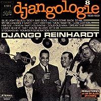Vol. 8-Djangologie