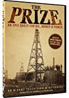 Prize: An Epic Quest for Oil Money & Power [DVD] [Import]