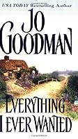 Everything I Ever Wanted (Zebra Historical Romance)
