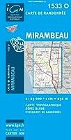 Mirambeau GPS: IGN1533O