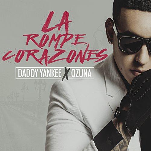 La Rompe Corazones [feat. Ozuna]