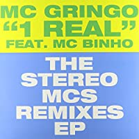 1 Real: the Stero Mc's Remixes [12 inch Analog]