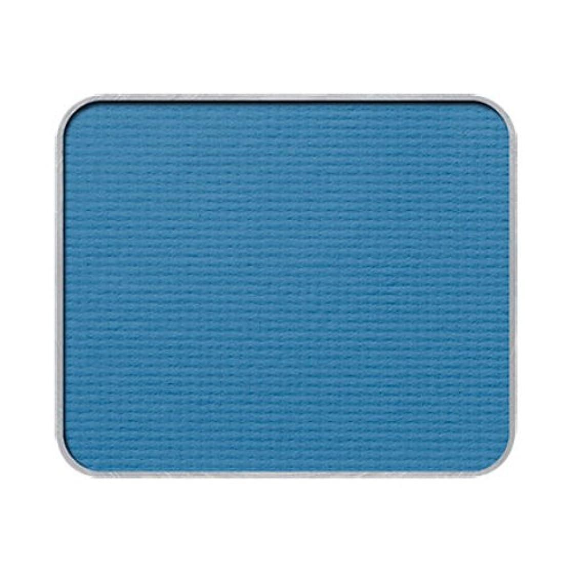 海不利益単独でプレスド アイシャドー (レフィル) M ブルー 660