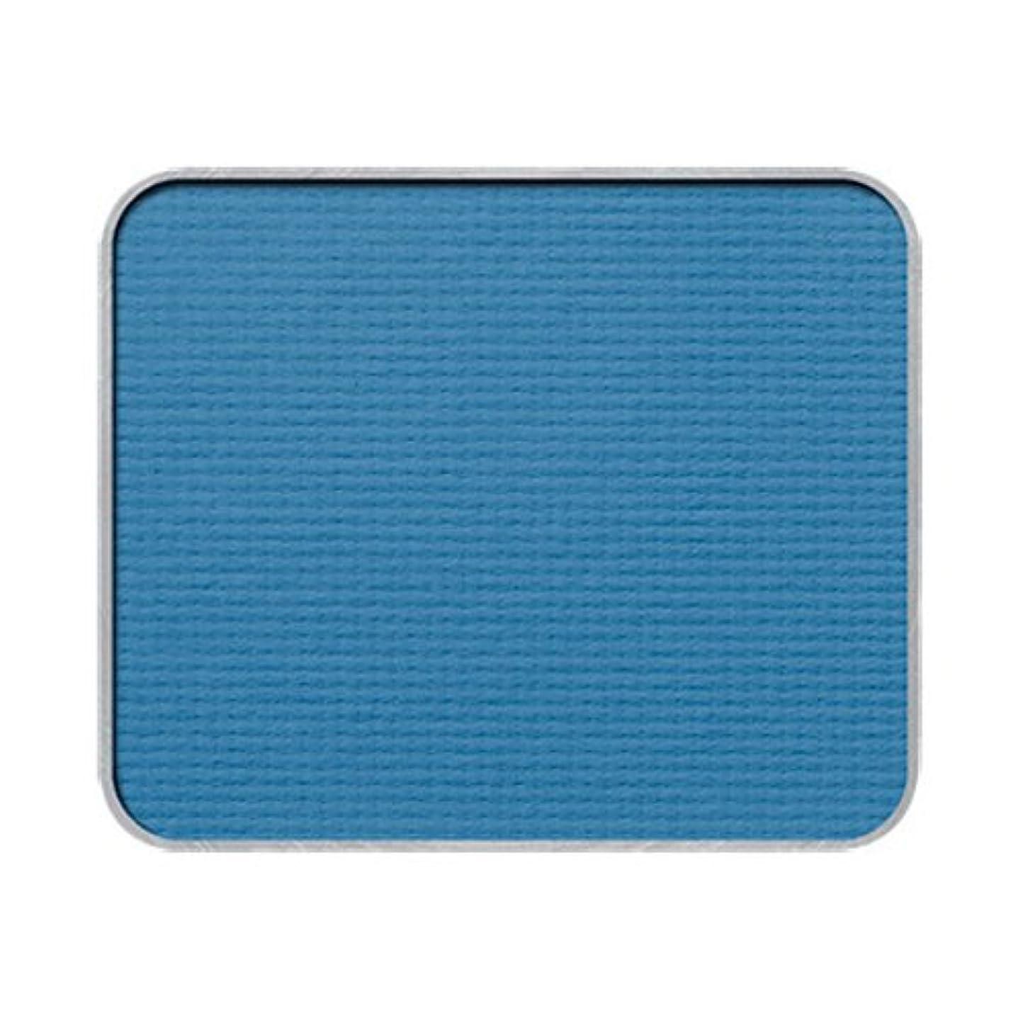 懐疑論公式磁器プレスド アイシャドー (レフィル) M ブルー 660