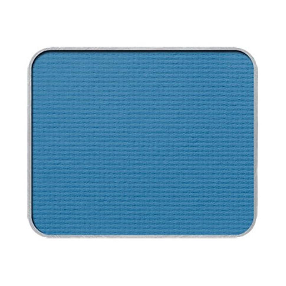 有用電極証書プレスド アイシャドー (レフィル) M ブルー 660