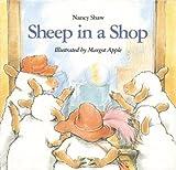Sheep in a Shop (Sandpiper Book)