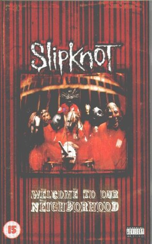Slipknot - Welcome to Our Neighborhood [VHS] [Import]
