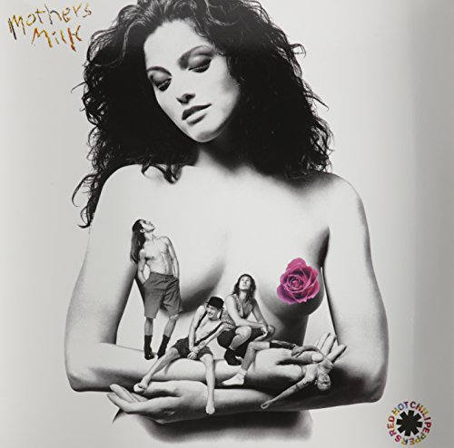 Mothers Milk [12 inch Analog]